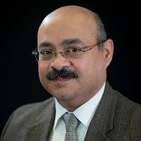 Ashraf M. Badawi