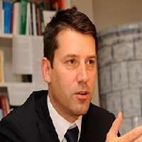 Gottfried W. Locher