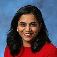 Nimisha K. Parekh