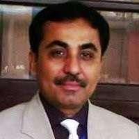Aijaz Hussain Soomro