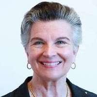 Pamela Scarborough
