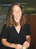 Maria Gilson Devalpine