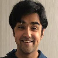 Kashyap Bhatt