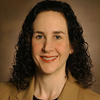 Melissa Rae Kaufman