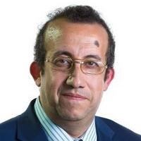 Hani  Sabbour