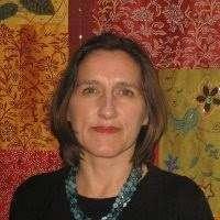 Chantal Darquenne