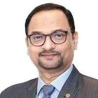 P. V. Ramana Murthy