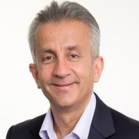 Dilip Nathwani