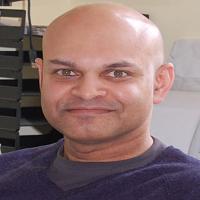 Rajendra Kumar-singh