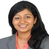Asha Ramesh