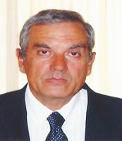 George Fountzilas