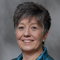 Barbara F. Brandt