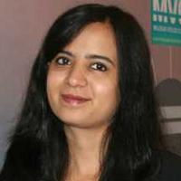Madhulika Mhatre