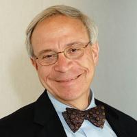 Mark Lawrence Zeidel