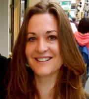 Myriam Charpentier