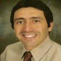Fredrick Melik Abrahamian