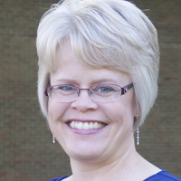 Nadine Whiteman