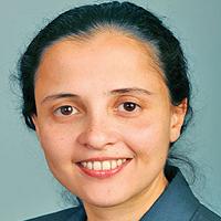 Amani A. Fawzi