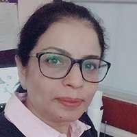 Sandhya Dhankhar