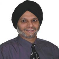 Randip R. Bindra