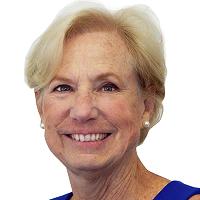 Gail Mcglothlen