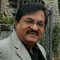 Bakul Jayant Parekh