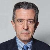 Frank J. Criado