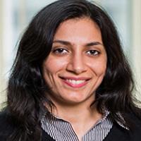 Nitika  Arora Gupta