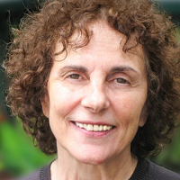 Sharone Ann Abramowitz