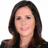 Rasha Mashmoushi