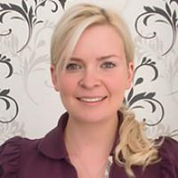 Kristin Pcholkina