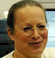 Mia Horowitz