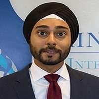 Navdeep Singh Jassal