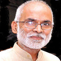Satish Deopujari