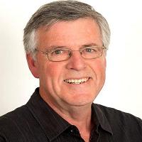 Bruce Langoulant