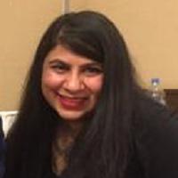 Seema Rodwell-Shah