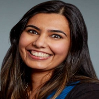 Binita Shah