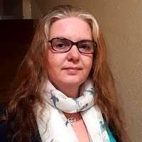 Carole Sian Scrafton