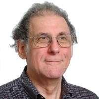 David Paul Naidich