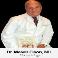 Melvin Elson