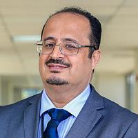 Saeed Al Qahtani