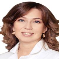 Olga Zabnenkova