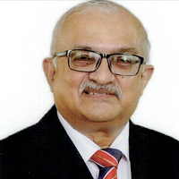 Ravindran Jegasothy