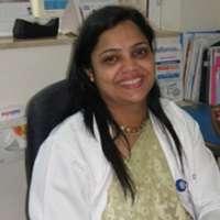 Praveena Saraf