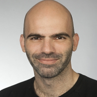 Christos Ganos