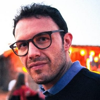 Giuseppe Marchesani