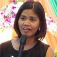 Hazel Paragua-zuellig