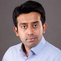 Rishab Shyam