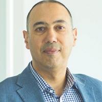 Usman Azam