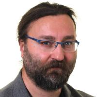 Krzysztof B. Wicher